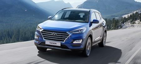 Выгода на Hyundai TUCSON